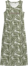 Name-it Meisjes Maxi Dress Vippa Loden Green - 164