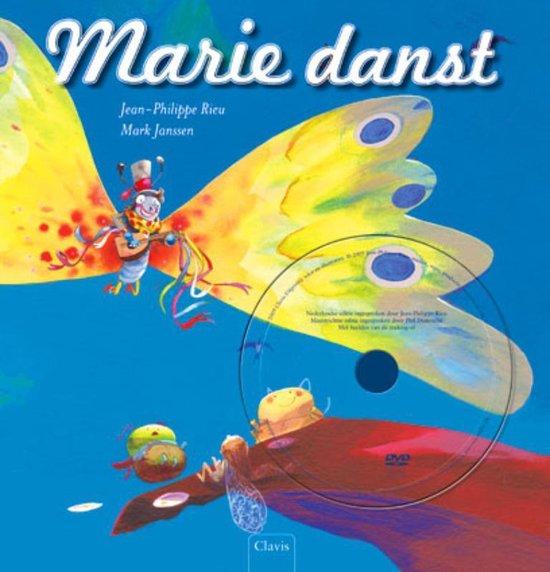 Marie danst - Jean-Philippe Rieu  