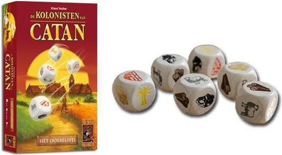 Catan: Het Dobbelspel - 999 Games