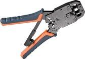 Fixpoint Wz Crimp 04 Rj10/Rj11/Rj12/Rj45 50284 Krimptang Modulaire Stekkers (Western) Rj10 Rj11 Rj12 Rj45