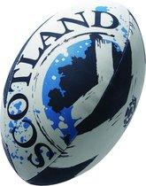Gilbert Supporterbal Schotland