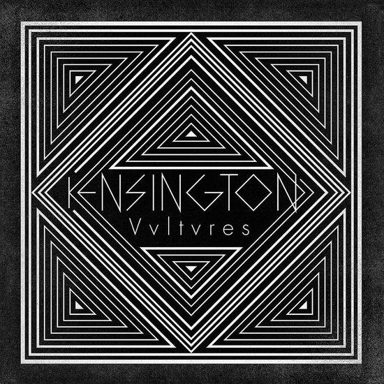 Vultures - Kensington
