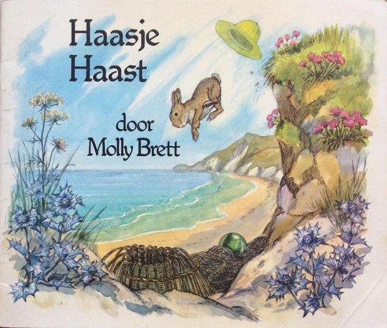Haasje haast - Molly Brett  