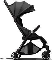 Hamilton Buggy One Prime X1 Magic Fold® Grey
