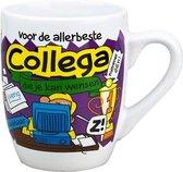 Cartoonmok Collega - 300 ml