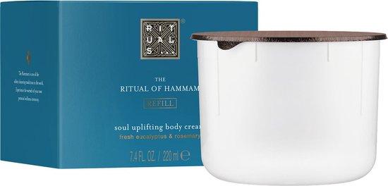 RITUALS The Ritual of Hammam Body Cream Refill, bodycrème navulling 220 ml