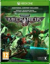 Warhammer 40K - Mechanicus - Xbox One