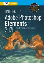 Ontdek - Ontdek Photoshop Elements 2020