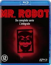 MR. ROBOT COMPLETE SERIES (D/F) [BD]