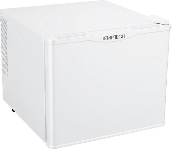 Koelkast: Temptech MB-17W mini-bar 17 liter,, van het merk Temptech