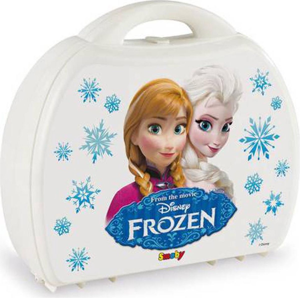 Frozen servies in koffer 16-delig Smoby