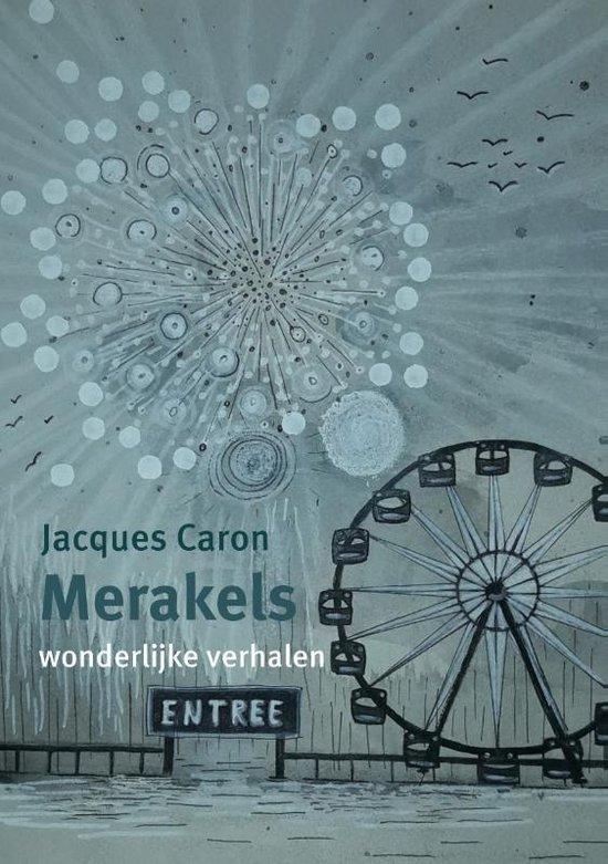 Merakels - Jacques Caron  