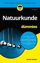 Voor Dummies - Natuurkunde voor Dummies, 2e editie