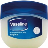 Vaseline Protecting Jelly bodylotion 50 ml Vrouwen