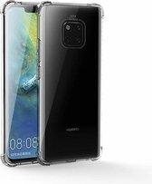 Huawei Mate 20 Pro Anti Shock Back hoesje