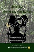 Antología de cronicas periodísticas