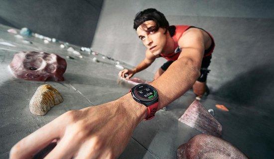 Watch GT 2e Sport - Sporthorloge - 46 mm - Mint Groen