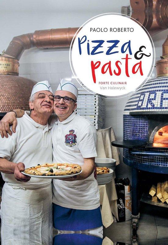 Pizza & pasta - Paolo Roberto |
