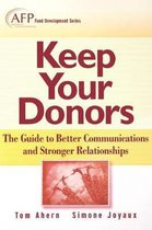 Keep Your Donors