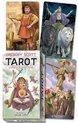 Afbeelding van het spelletje Gregory Scott Tarot Deck