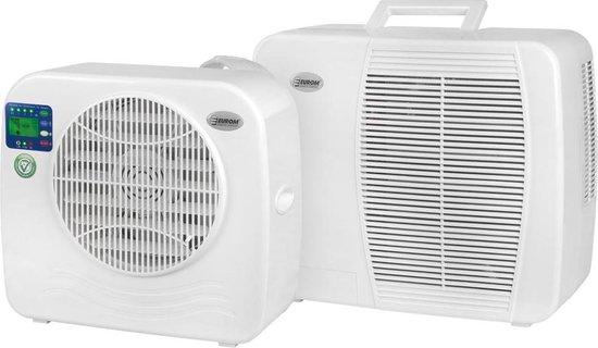 Split airco AC2401 - Wit