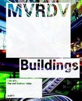 MVRDV Buildings - Updated Edition