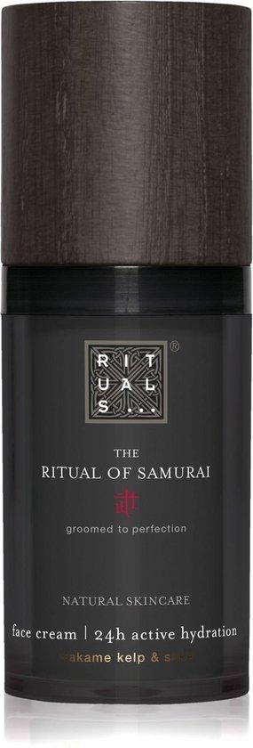 RITUALS The Ritual of Samurai Dagcrème 24h Actieve Hydratatie