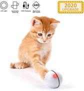 Kattenspeeltjes - Katten speelgoed - Kat Speelgoed - Speelbal - Kattenspeeltjes Balletje – Dieren Speelgoed - kattenspeeltjes intelligentie
