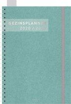 Krabbel Gezinsplanner 2020-2021