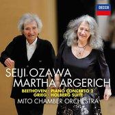 Beethoven: Piano Concerto No. 2, Gr