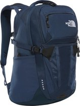 The North Face Recon Rugzak 30 liter - Blue Wing Teal / TNF Black