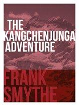 The Kangchenjunga Adventure