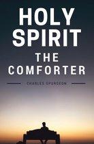Holy Spirit - The Comforter
