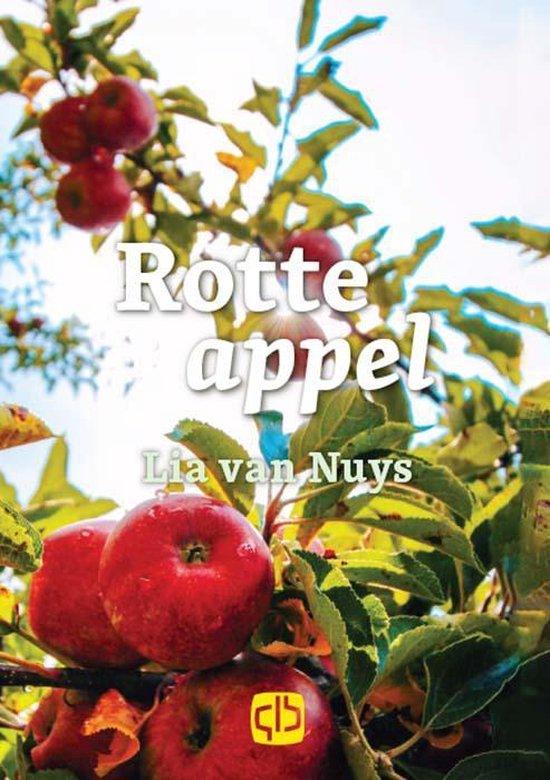 Rotte appel - Lia van Nuys |