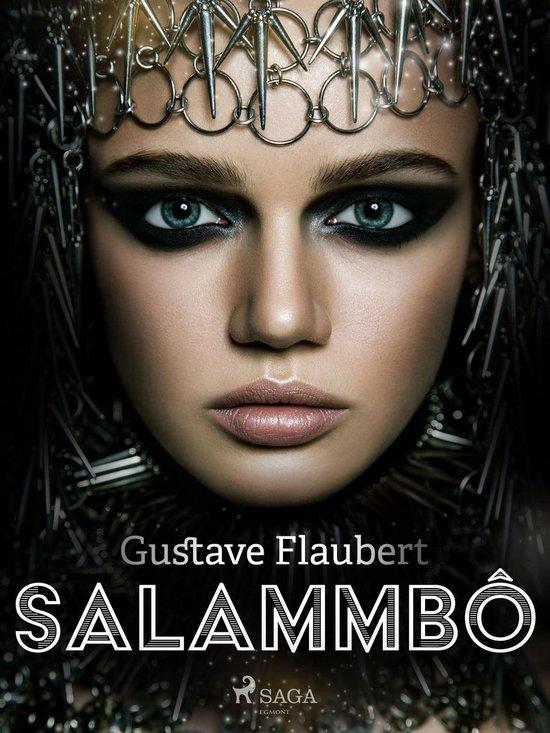 Salammbô - Gustave Flaubert |