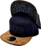 #DARUM! & WOED snapback - Kutzon