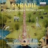 Sorabji: Toccata Seconda Per Pianoforte