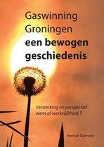 Gaswinning Groningen