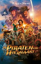De piraten van hiernaast  -   De piraten van hiernaast