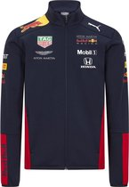Red Bull Racing Team Kids Team Softshell Jacket
