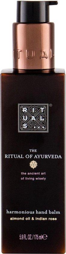 RITUALS The Ritual of Ayurveda Handbalsem - 175 ml - Handcrème