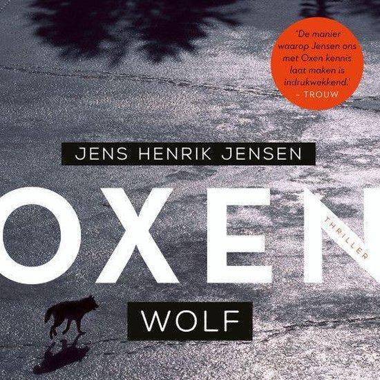 Oxen 4 - Wolf - Jens Henrik Jensen |