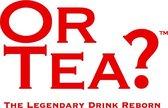 Or Tea Zwarte thee