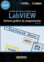 LabVIEW: Entorno gráfico de programacion