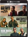 Bad Boys Trilogy (4K Ultra HD Blu-ray)