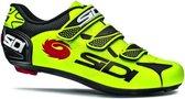 Sidi Logo Fietsschoenen Geel - Maat 46