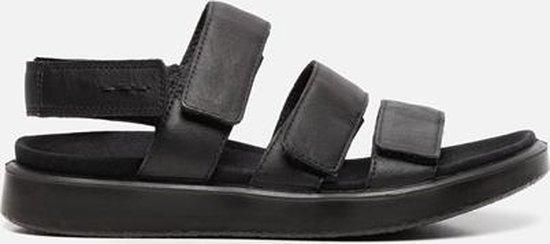 ECCO Flowt dames sandaal - Zwart - Maat 40 ChmcaYG9