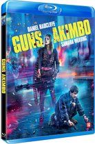 Guns Akimbo Blu-ray