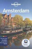 Lonely Planet City Guide: Amsterdam (10th Ed)