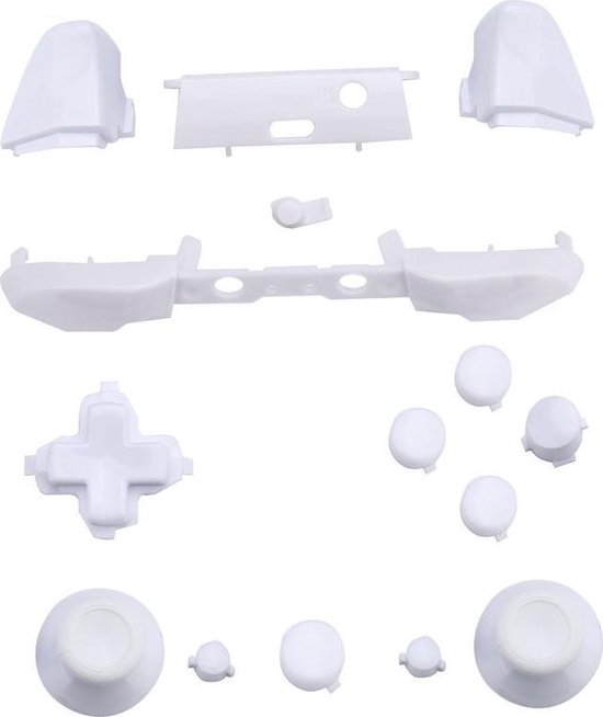 Xbox One Controller Buttons Pro Wit